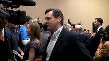 Senator Tom Davis on why he endorses Dr. Ron Paul for President