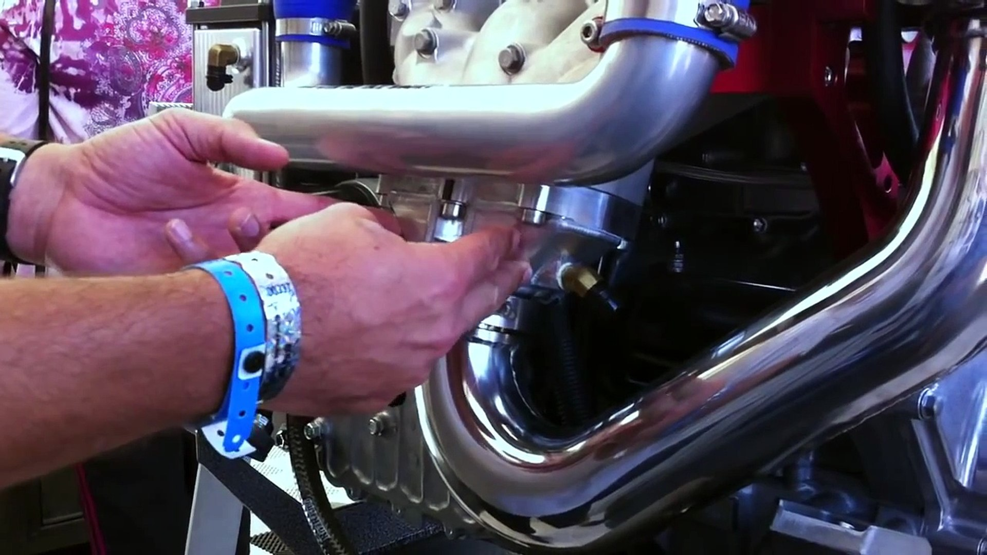Riva Racing 400hp Turbo Kit for the Yamaha 1 8L Engine