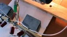 Качер на двух транзисторах