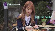 Funny Clip #72- Hani Oppa Is Unstoppable