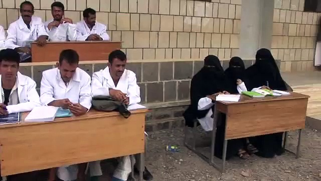 Social Fund for Developmetn – Yemen, Rainfed Agriculture and Livestock Program