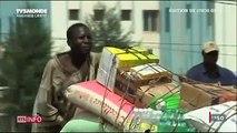 La prise de Tombouctou par les milices islamistes touaregs de l'Azawad