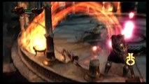 God of War® III Remastered_ parte 10 ps4 ita
