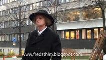 """""""Fullständiga"""" versionen av Bruno K. Öijer vid TV-eken. Mer än som visades av SvT den 11-11-21"""