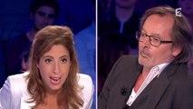 """ONPC- Invité culturel, Christophe Alévêque (humoriste) : Pour la promotion de son livre """"On marche sur la dette"""" Salamé/Caron"""