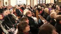 Biker-Treffen in Lübeck am 15. April 2012