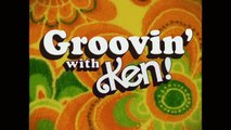 TOY STORY 3 - Intervista a Ken (Grooving with Ken)