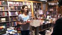 La chronique littéraire d'Annaïs, Dialogues littéraires, avril 2015