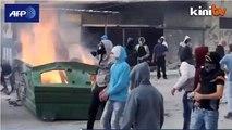 Jerusalem: Clashes continue in east after Al-Aqsa incidents