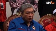 'Police not trigger happy', Zahid on Penampang shootout