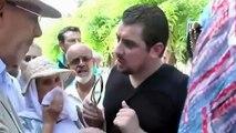khaled nezar, explique mort de boudiaf, algerie, masacre algerie