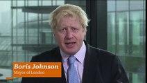 Boris Johnson visits PwC apprentices