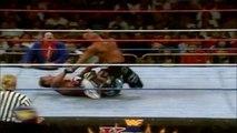 British Bulldog vs. Shawn Michaels Highlights - HD King Of The Ring 1996