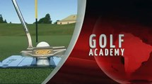 Golf Academy :: Playing Low Shots in Links Golf