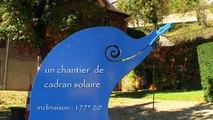 cadran solaire musée dauphinois à Grenoble