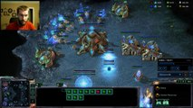 Ladder Up! Starcraft 2: Wings of Liberty Ladder Pt 5