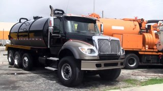 Central Truck Sales Vacuum Trucks Septic Trucks Water Trucks Pump Trucks