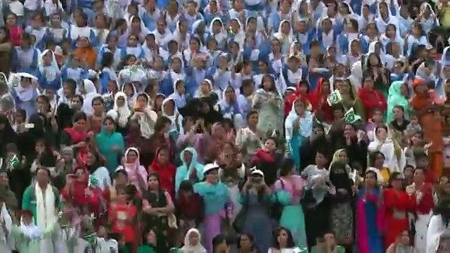 اس ویڈیو کو دیکھنے کے بعد آپ پاکستانی ھونے پر فخر کریں گے