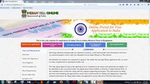 INDIAN VISA - BYPASS OTP - NO NEED OTP - EASY WAY FOR DATE