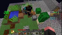 Minecraft SK skyblock ep 4 novi priatel na skyblock s 2003Boris a Race456