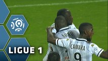 But Gilles SUNU (79ème) / Montpellier Hérault SC - Angers SCO (0-2) - (MHSC - SCO) / 2015-16