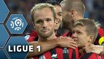 But Valère GERMAIN (7ème) / OGC Nice - AS Monaco (1-2) - (OGCN - ASM) / 2015-16