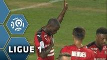 But Giovanni SIO (39ème) / SC Bastia - Stade Rennais FC (2-1) - (SCB - SRFC) / 2015-16