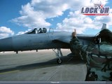 LOMAC guns guns guns (F-15 guns only dogfight) HD 1080p