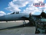 LOMAC guns guns guns (F-15 guns only dogfight) HD 1080p