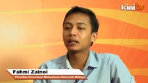 Kebebasan akademik: Fahmi yakin UM tak akan bertindak