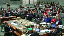 Australian voters oust feminist party.