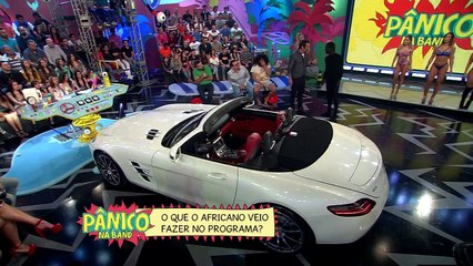 Brésil, un pays extrêmement raciste et négro-phobe