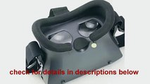 Nfc tag+Nose padding for DESTEK® Google Cardboard 3D VR Virtual Reality Reviews