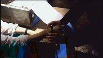 Derren Brown Lie Detector Test - Beat Polygraph Machine