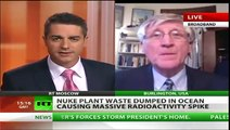 Russia Today April 5, 2011 - Fukushima update with Nuclear expert Arnie Gundersen.