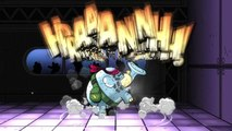 Tembo the Badass Elephant - Stage 14: Phantom Dome 3