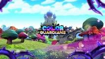 Color Guardians : C'est l'heure de la gelée des Color Guardians ! (Color Guardian jelly time !)