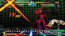 Marvel vs. Capcom 3 Magneto One Million Damage Combo Strategy Video