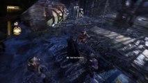 Batman Arkham Knight Batgirl DLC A Matter of Family 1
