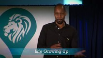 "Health Happens with Everyday Courage: RZA, Wu-Tang Clan Leader, Author of ""Tao of Wu"""