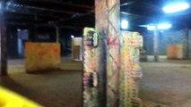 Operaciones Urbanas  Baja EXtreme paintball tactico