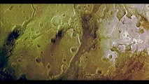 Mars: Soviet Phobos Footage Suggests Ancient Martian Civilization!