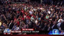 Trump: Only a deviant would think I called Megyn Kelly hormonal