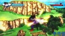 Dragon Ball Xenoverse - Gohan vs Piccolo & Krilin vs Nappa Gameplay | TGS 2014
