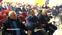 La fine della questione meridionale: Pino Aprile con Gianfranco Viesti ad Andria
