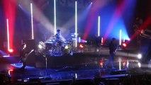 Muse - Map of the Problematique live @ the Great Hall Exeter (20th March 2015)