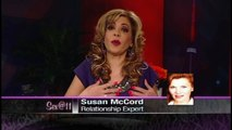 Susan McCord's Interview With TV Host Rebecca Rosenblat @ Rogers TV Toronto
