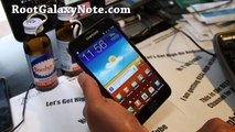 How to Root a Galaxy Note (GT-N7000 running Jelly Bean) - Cursed4Eva