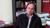 PUCP - Martín Tanaka analiza el rol del Congreso en la elección de TC y la Defensora del Pueblo