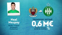Officiel : Maupay file à l'AS Saint-Etienne !